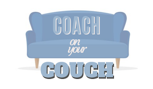 Coach on your Couch Logo